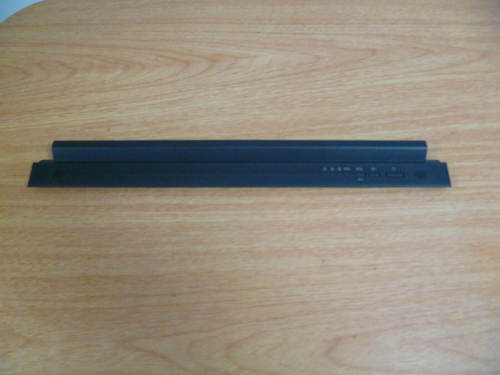 Fujitsu Lifebook E554 Hinge Cover Panel