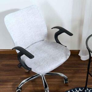 Bureau Détails pour Chaise sur Housse Housse de Chaise de Extensible 0Nnwm8