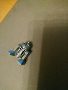 NEW-Lego-R2-Q2-Minifigure-from-set-7915-Star-Wars-Astromech-Droid-NEW-sw303