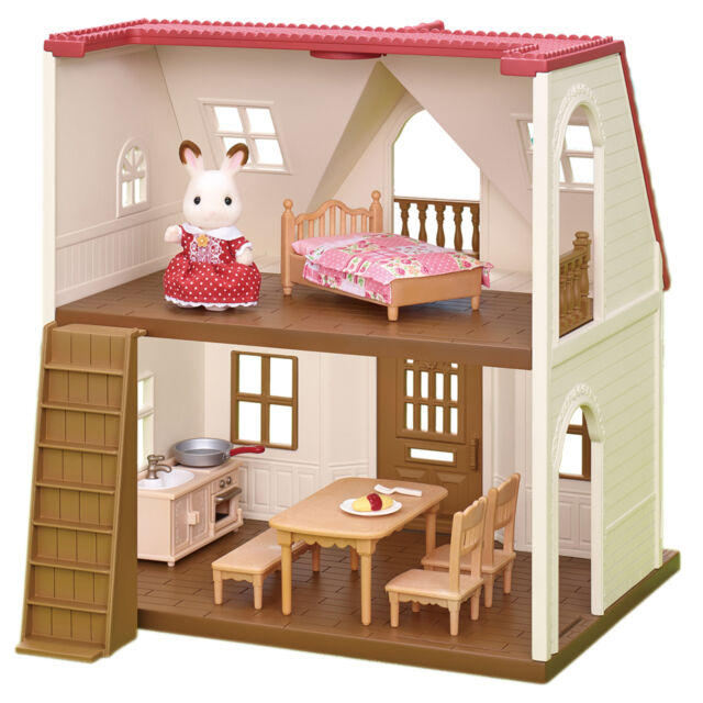 Hornby S9881GY Waiting Room Cottage Roof Plastic Moulded Grey