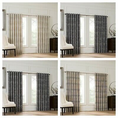 Valeron Re Grommet Double Width, Curtain Panel Width
