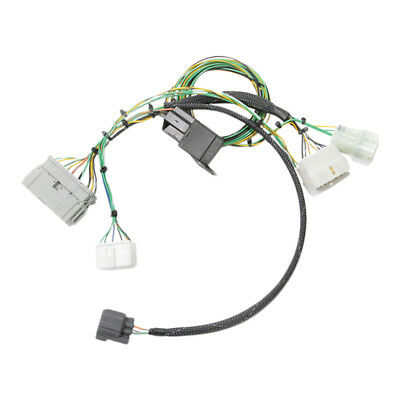 Crx Wiring Harness - Wiring Diagram Sd on
