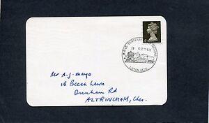 Bien 3 Cartes: Special Railway Postmark Mrle Centenaire Bedford/luton/st. Albans 1968-st Albans 1968 Fr-fr Afficher Le Titre D'origine Qualité Et Quantité AssuréE