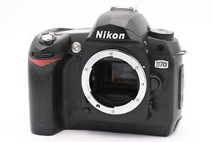 Nikon-D-D70-6-1MP-Digital-SLR-Camera-Black-Body-Only