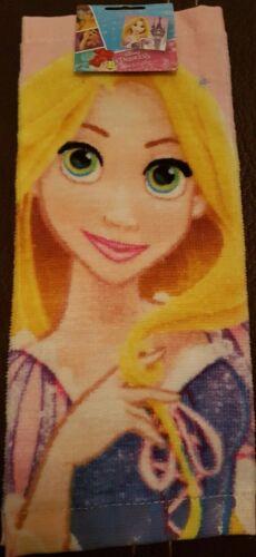Disney Princess lavage Flanelle//visage tissu Neuf.
