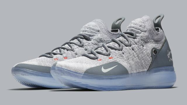 Shoes Ao2604 002 Cool Grey Kevin Durant