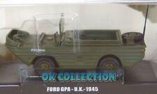 1:43 Military Model FORD GPA (U.K. 1945) _ DeAgostini (36)