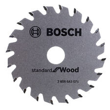 Bosch 85mm replacement tct circular saw wood blade 2608643071 for item 3 new bosch circular saw blade 85mm 3 12 20t gks108v li 2608643071 standard new bosch circular saw blade 85mm 3 12 20t gks108v li greentooth Image collections