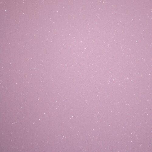 GRANDECO LILAC SILVER GLITTER SPARKLE DESIGNER FEATURE WALLPAPER BXB-035-05-5