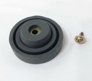 Pioneer-PL-950-Turntable-Rubber-Foot-w-Screw-Original-Replacement-Part