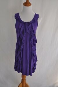 b4539d58 Image is loading NEW-Girl-039-s-Epic-Threads-purple-dress-