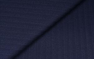 580201 Abito Invernale Lana Misura Premium Inglese Spigato Su Blu imparato S qUwvxqRZa