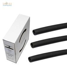 (0,60€/m) 15m Schrumpfschlauch Box 3,2 / 1,6 mm schwarz