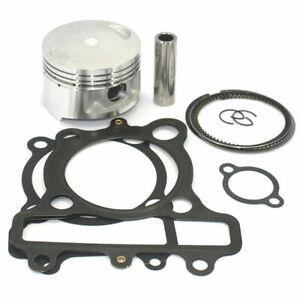 71MM-FOR-Yamaha-XT-225-TTR-225-TTR-230-Cylinder-Piston-amp-Kit-Top-End-Gasket
