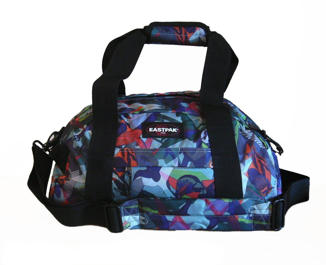 Eastpak compact compact compact Fußballsporttasche Sporttasche für die Schule sports bag 695412