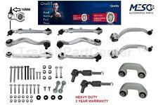 Sospensione ANTERIORE TRACK CONTROL ARMS Set Kit Vw Passat 3b6 1.9 TDI 2000-2005