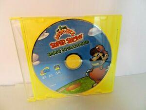 Super-Mario-Bros-Super-Show-Mario-Spellbound-DVD-1989