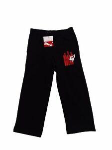 Pantalon-Unisexe-Children-Puma-Taille-XS-6-ans
