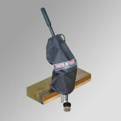 Forster Co-Ax Protective Cover
