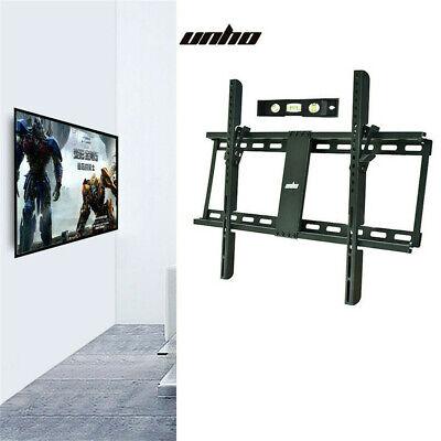 "LCD LED Plasma Flat Tilt TV Wall Mount 32-85/"" VESA Size 100x100mm to 800x400mm"