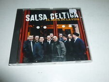 Img del prodotto Id4z - Salsa Celtica - The Great Scottish L - Cd - New