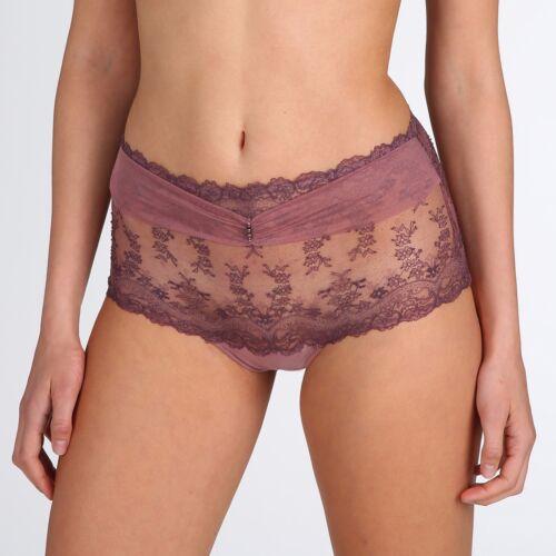 Marie Jo DAUPHINE U Taillenslip Lady Shadow Violet Lingerie Slip 0501891