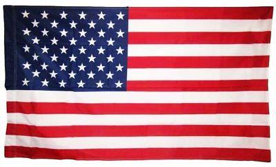 28x40 USA United States Flag 28/'x40/' boat car flag sleeved sleeve garden pole