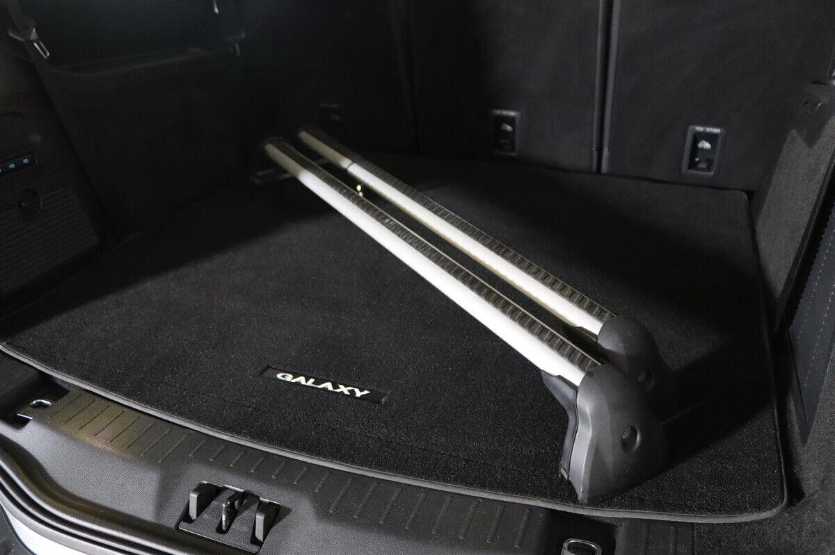 Ford Galaxy 2,0 TDCi 150 Titanium 7prs - billede 8