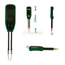 Mastech MS8910 Digital SMD RC Resistance Capacitance Meter Tester Auto Scanning