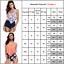 Indexbild 3 - Damen High Waist Bikini Set Push Up Schwimmanzugn Bademode Tankini Badeanzug Top