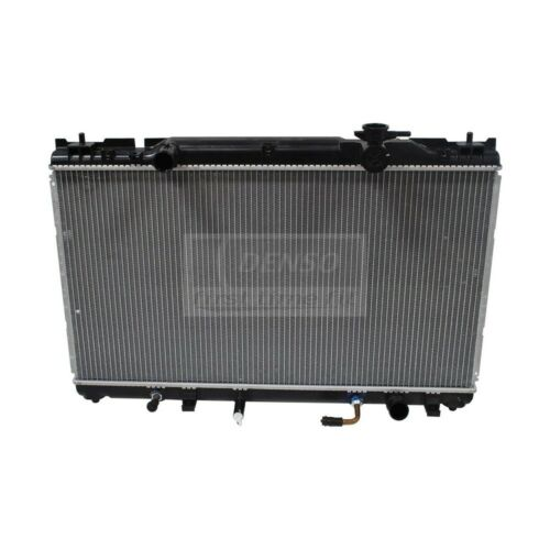 Radiator DENSO 221-0506 fits 02-06 Toyota Camry