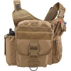 Buy Rothco XL Advanced Tactical Shoulder Bag - 24038 online  c0064d961de