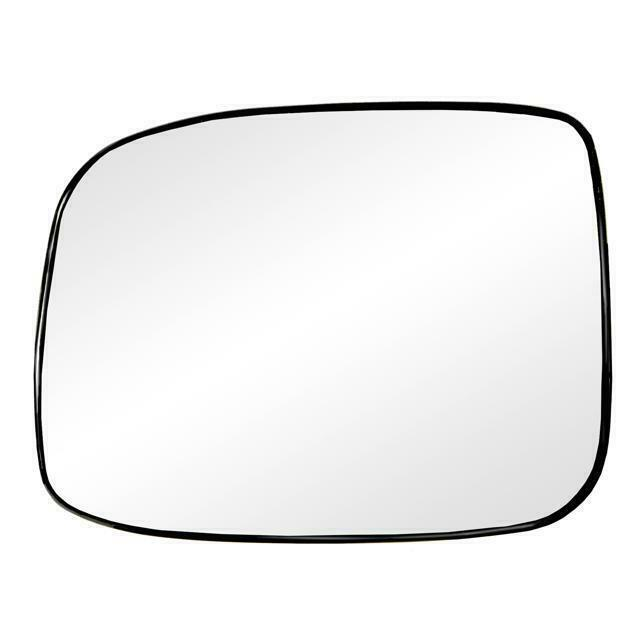 Mirror Glass For 15-18 Colorado Canyon Passenger Side Replacement