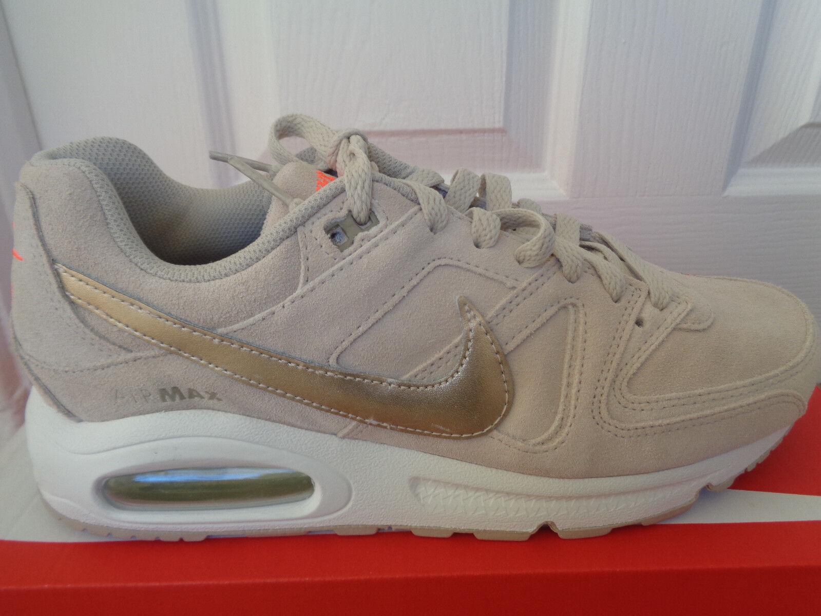 Nike AIR AIR AIR MAX COMMAND PRM Wmns Scarpe Da Ginnastica 718896 228 EU 39 US 8 Nuovo + Scatola 3cc223