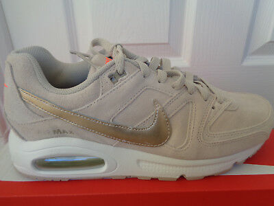 Nike Air Max Command Prm Wmns Baskets 718896 228 UK 8.5 EU 43 US 11 Neuf + Boîte | eBay