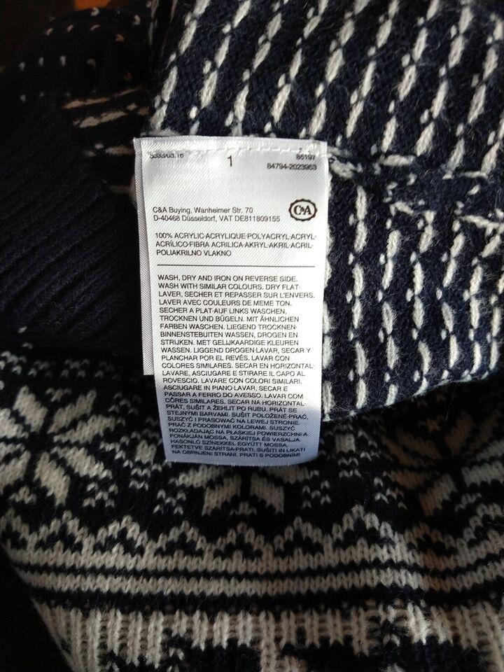 Sweater, C&A, str. L