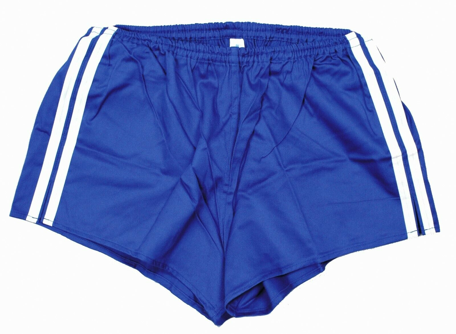 1980er Shorts Original GDR DDR Turnhose Sprinterhose Oldschool Sporthose neu