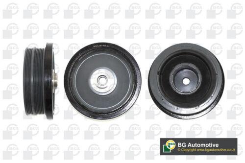 BGA Crankshaft Pulley Belt TVD Torsion VIBRATION DAMPER dp0374-5 Year Warranty