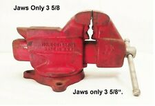 Craftsmancolumbian Vise Jaws 3 58 Wide 2 12 C C D44m3 Jaws Only
