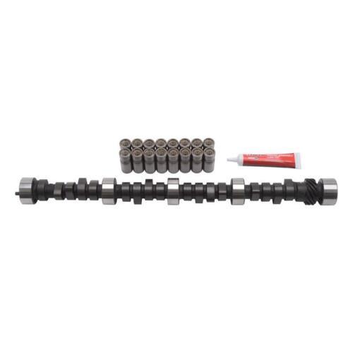 Edelbrock Engine Camshaft /& Lifter Kit 2102; Performer Hydraulic for SBC