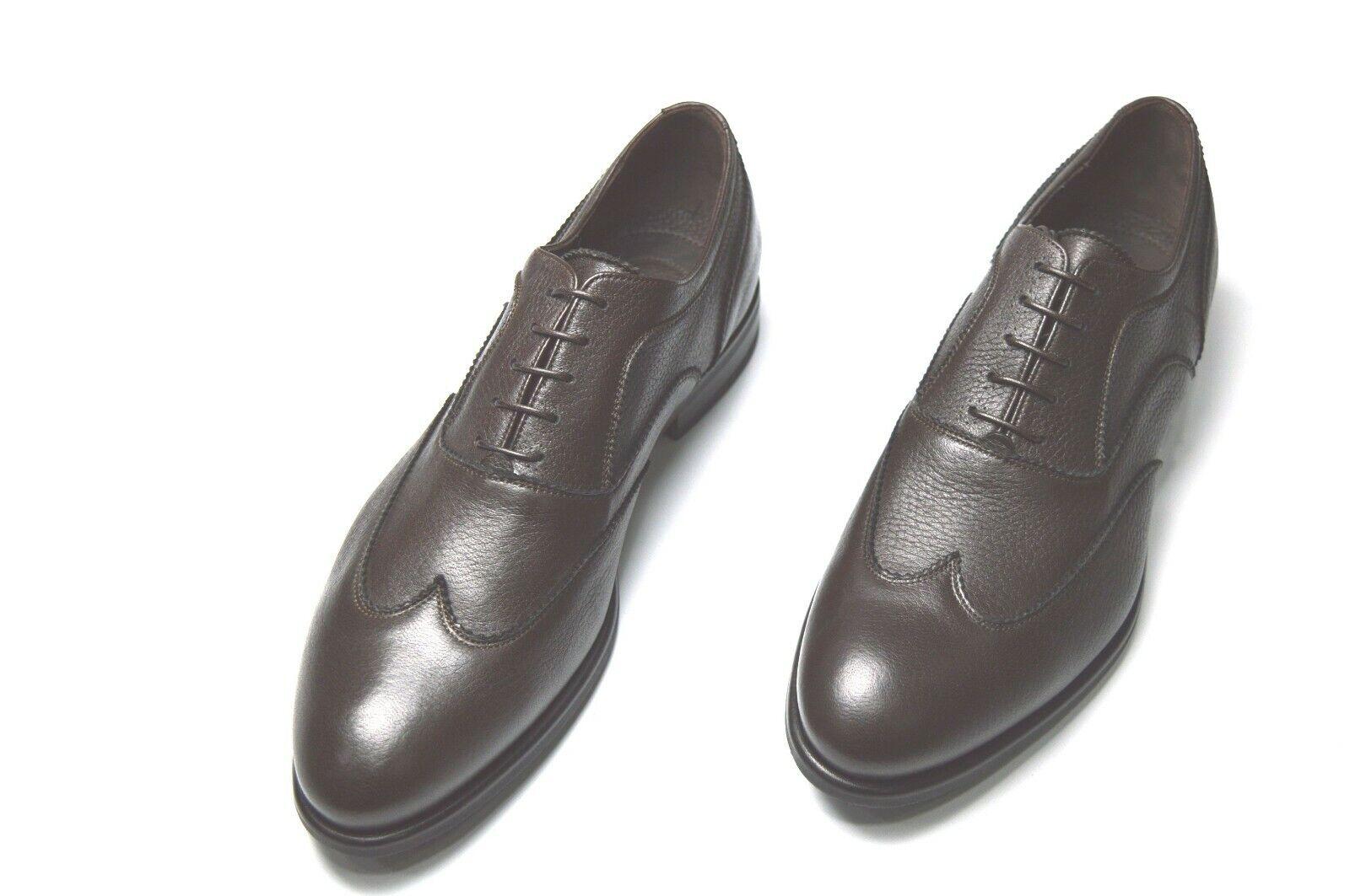 Nuevo STEFANO RICCI Luxury Zapatos Talla nos 11 (A456)