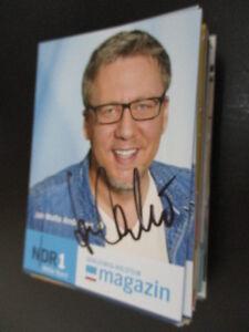 64971-Jan-Malte-Andresen-TV-Musik-Film-original-signierte-Autogrammkarte