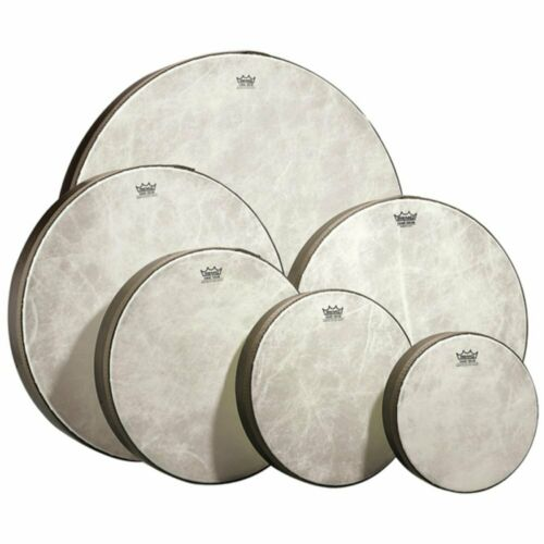 "Remo HD851000 10/"" Hand Drum"