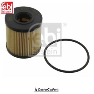 Oil Filter For Mini R56 14 16 06 13 Cooper Jcw One Gp S Petrol