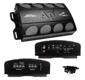 NEW-AUDIOPIPE-APCLE2002-2-CHANNEL-1000-WATT-CAR-AUDIO-AMPLIFIER-2CH-1000W-AMP