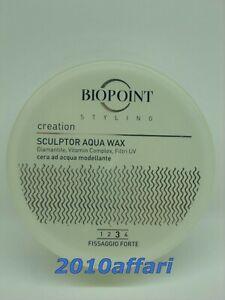 BIOPOINT-SCULPTOR-AQUA-WAX-CERA-AD-ACQUA-MODELLANTE-FORTE-100-ML