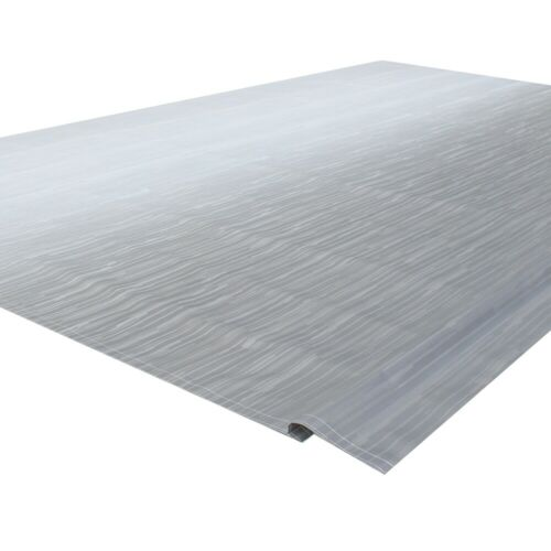 ALEKO Vinyl RV Awning Replacement Fabric Grey 15/'X8/' For Retractable Awning