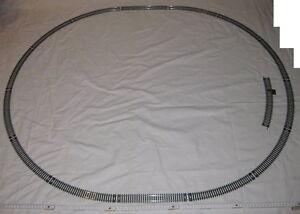 echelle-H0-HO-Cercle-de-debutants-Mini-chaine-de-GT-compatible-avec-Fleischmann