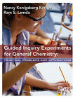 Guided Inquiry Experiments for General Chemistry: Practical Problems and Applications by Ram Lamba, Nancy Kerner (Paperback, 2007)