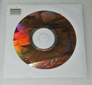 Genuine Microsoft Windows XP Home Edition Version